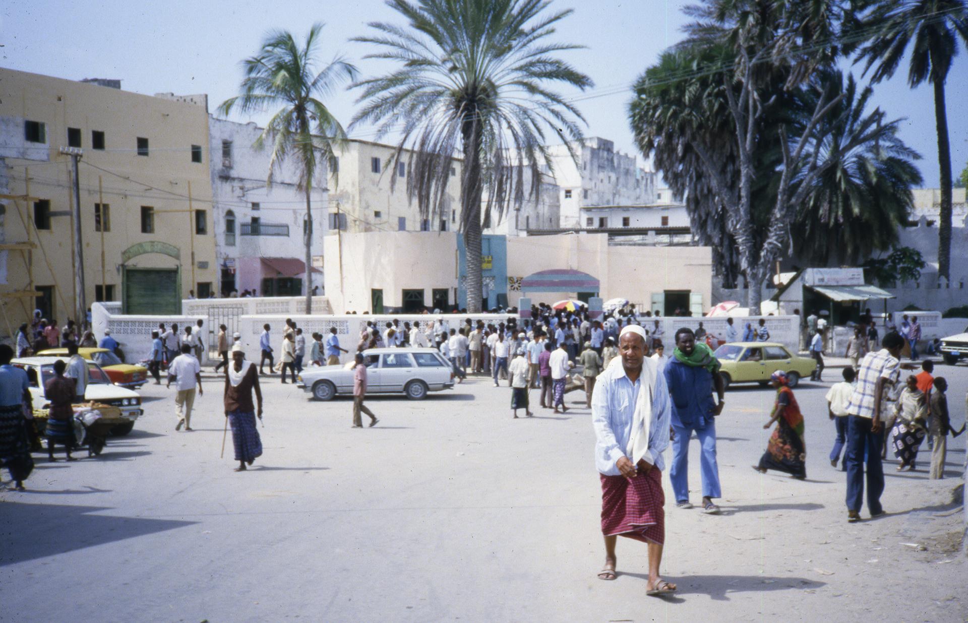 Katukuvaa Somaliasta