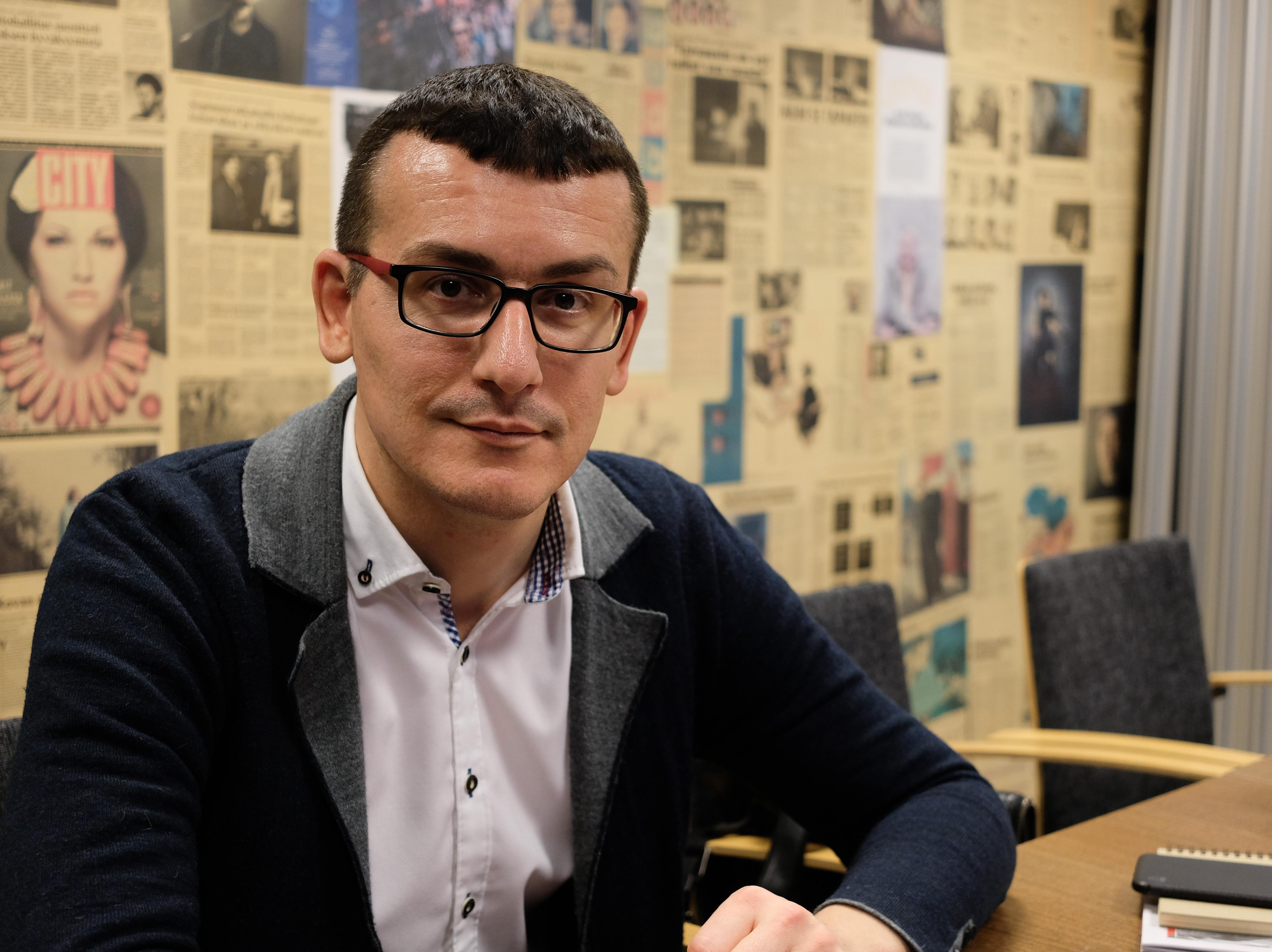 Sergiy Tomilenko