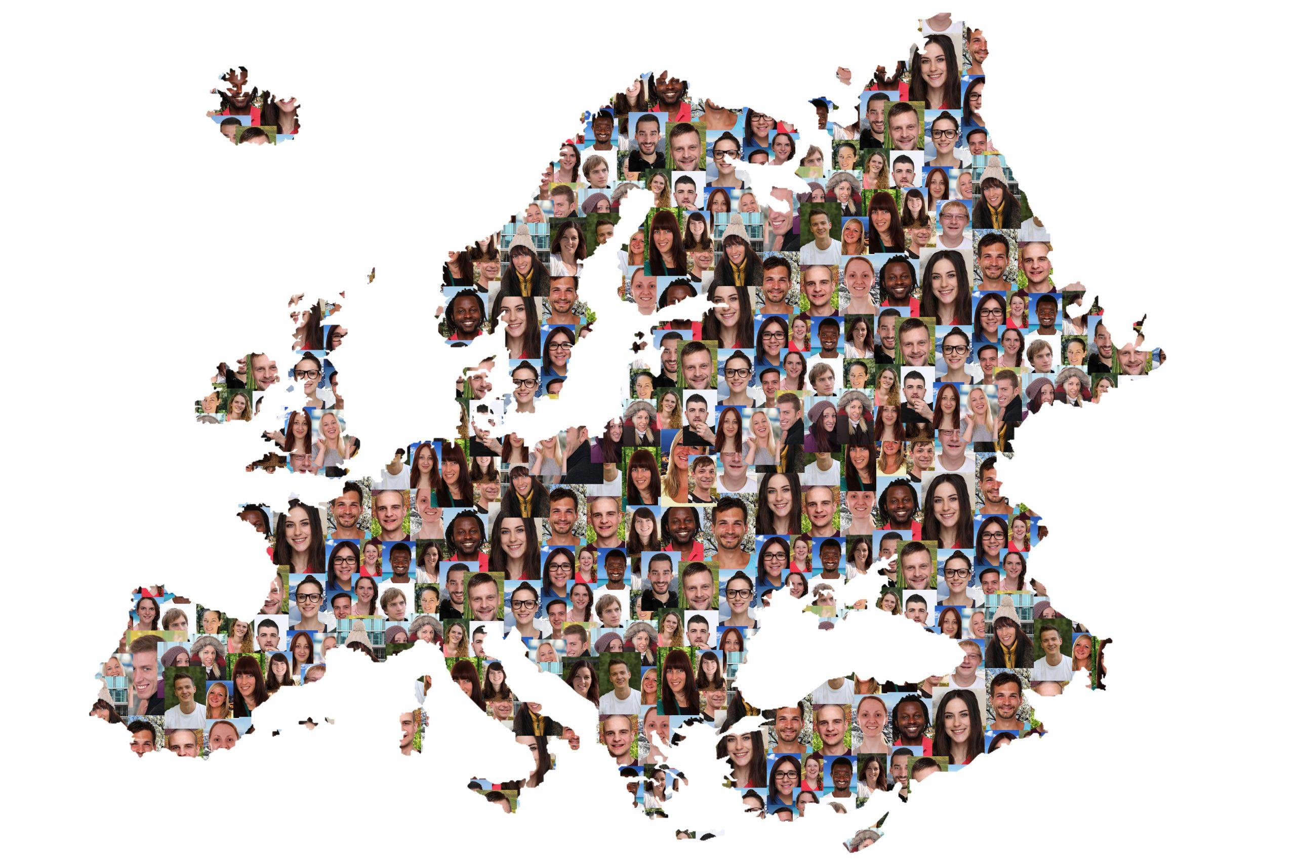 Eurooppalaiset nuoret ja siirtolaisuus