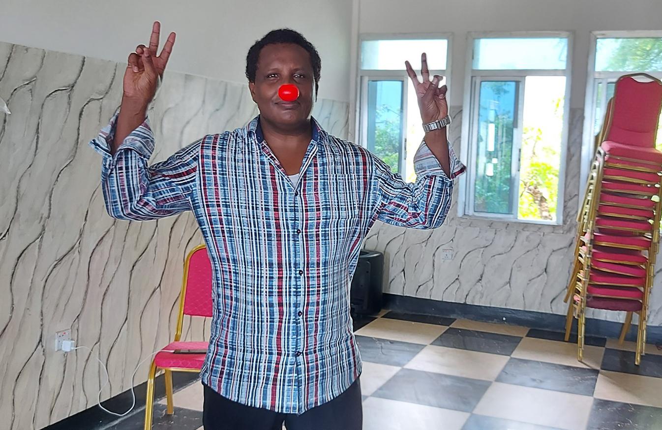 Abdi Musse Mohamud